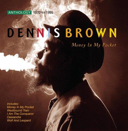 Dennis Brown - Anthology (1970 To 1995) - Zortam Music