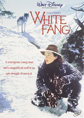 White Fang / Белый клык (1991)