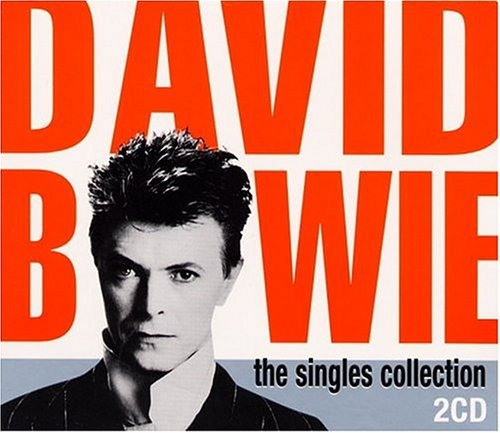 David Bowie - The Singles Collection (CD1) - Zortam Music