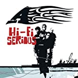 album art to Hi-Fi Serious