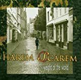 album art by Harem Scarem