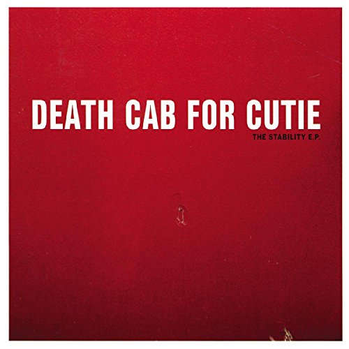 Death Cab For Cutie - The Stability Ep - Zortam Music