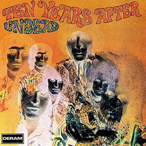 Ten Years After - Undead - Zortam Music