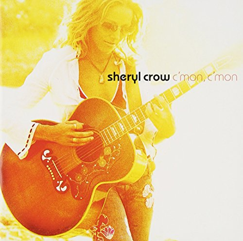 Sheryl Crow - America