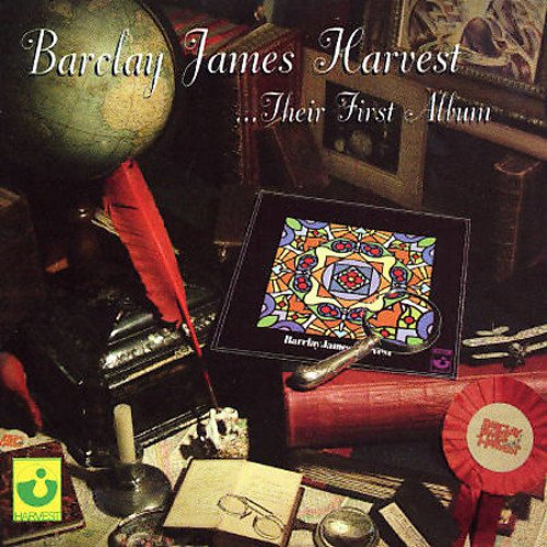 Barclay James Harvest - Their First Album - Zortam Music