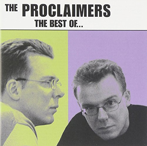The Proclaimers - The Best Of - Zortam Music