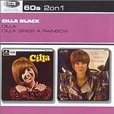 Carátula de Cilla/Cilla Sings a Rainbow