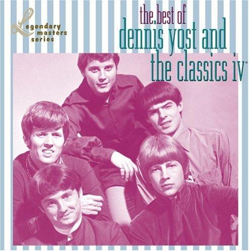 Classics IV - Best of Dennis Yost & Classics IV - Zortam Music