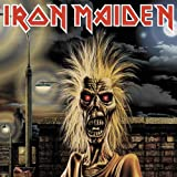 album art to Iron Maiden
