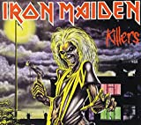 Iron MaidenKillers