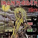 Pochette de l'album pour Killers