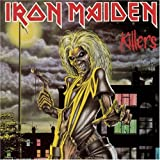 Cubierta del álbum de Killers