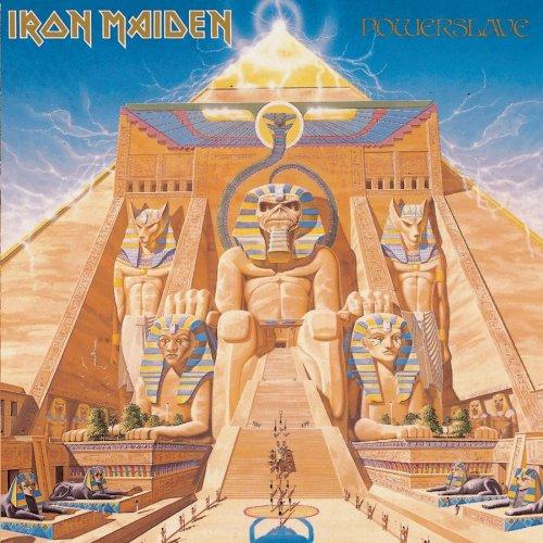 Iron Maiden - 2 Minutes to Midnight Lyrics - Zortam Music