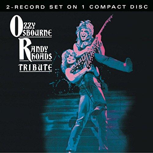 Ozzy Osbourne - Blizzard of Ozz  Diary of a Madman 30th Anniversary Box Randy Years - Lyrics2You