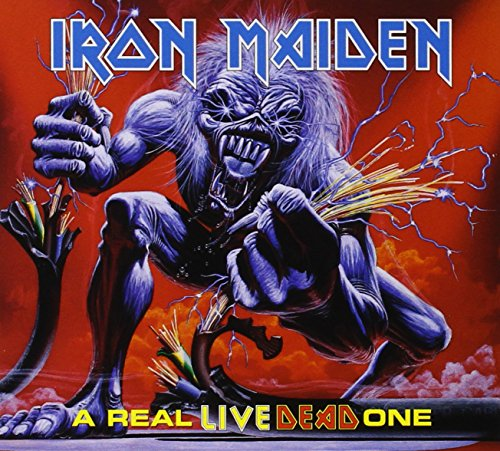 Iron Maiden - Live !! + One - Zortam Music