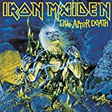 Iron MaidenLive After Death