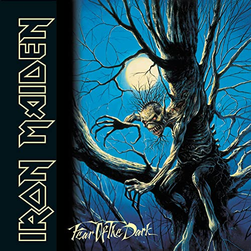 Iron Maiden - Fear of the Dark (EMI Records) - Zortam Music