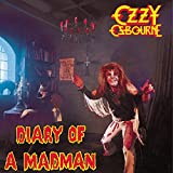 album art to Diary of a Madman