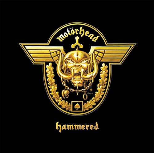 Motörhead - Hammered - Zortam Music