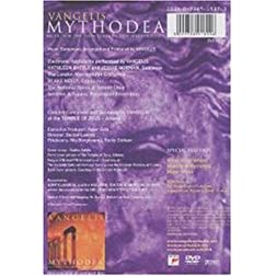 Mythodea-Music for the Nasa