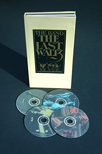 The Band - The Last Waltz (Rhino Set) - Disc 1 - Zortam Music