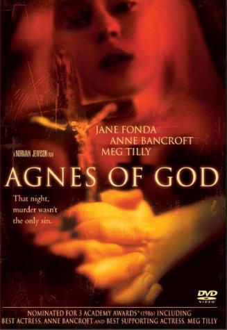 Скачать фильм Агнесса божья /Agnes of God/