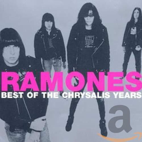 RAMONES - Best of the Emi Years - Zortam Music