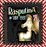 album art to Cabin Fever!