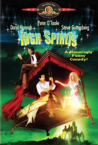 High Spirits / Бодрость духов (1988)