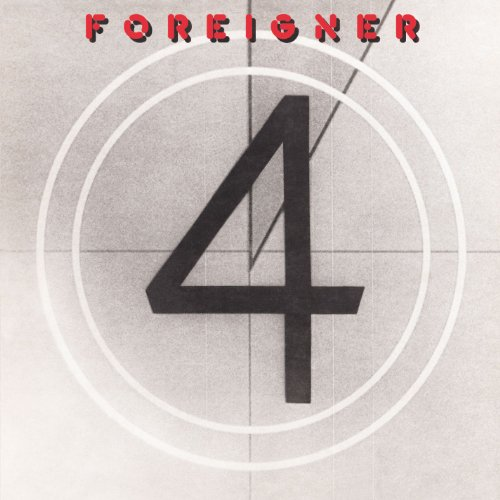 Foreigner - 4 (Expanded & Remastered) - Zortam Music