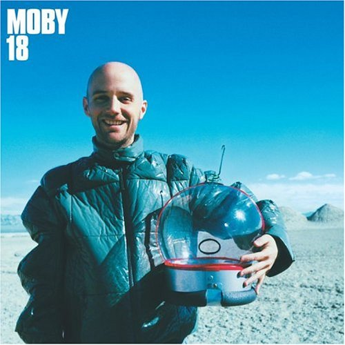 Moby - Go The Very Best of Moby Disc 1 - Zortam Music