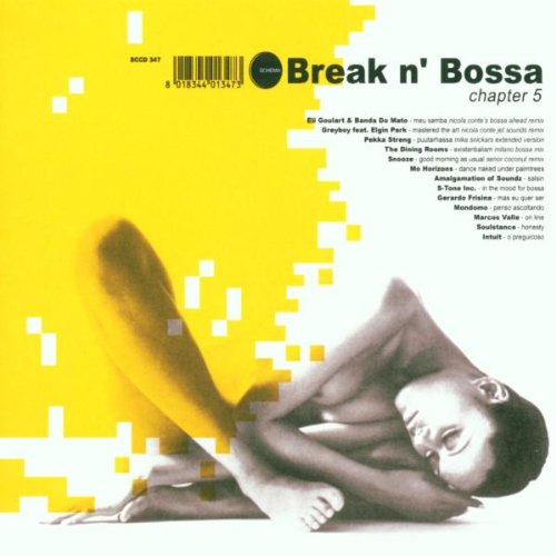 Various Artists - Break N