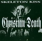 Album cover for Skeleton Kiss