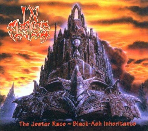 In Flames - Black - Ash Inheritance - Zortam Music
