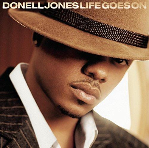 Donell Jones - Guilty By Suspicion Lyrics - Lyrics2You