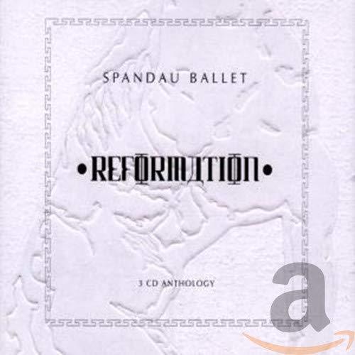 Spandau Ballet - Reformation - Zortam Music