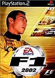 F1 2002 (Playstation2)