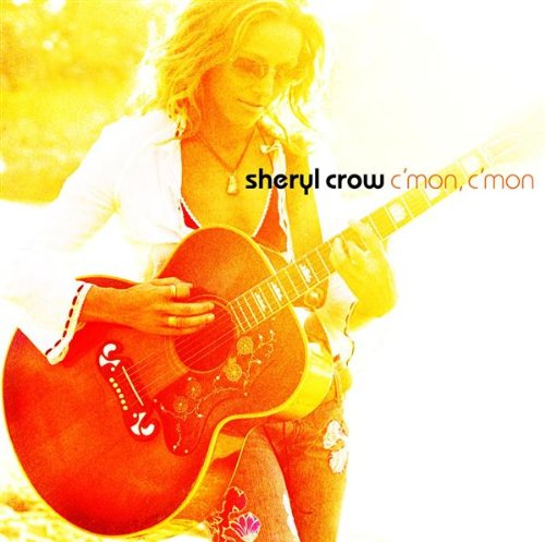 Sheryl Crow - C