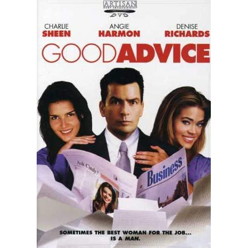 Good advice DVD Rip By Crazyfly preview 0