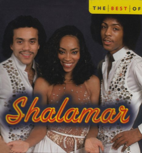 The Best of Shalamar