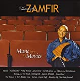Album cover for Music From The Movies