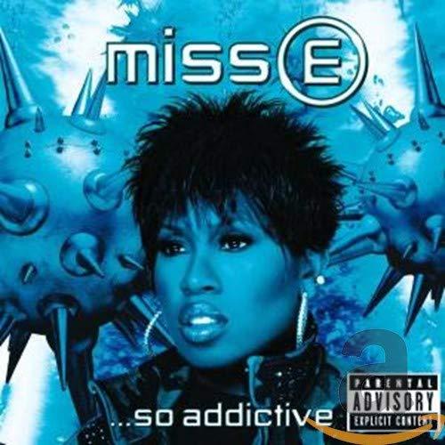 Missy Elliott - Miss E...So Addictive: New Version - Zortam Music