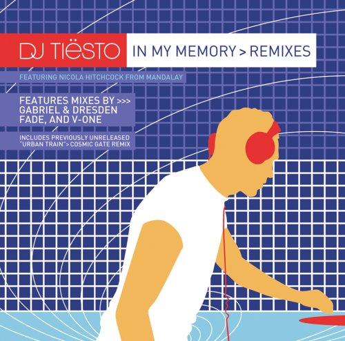 In My Memory > Remixes