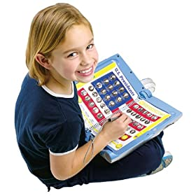 LeapFrog Quantum Pad Learning System