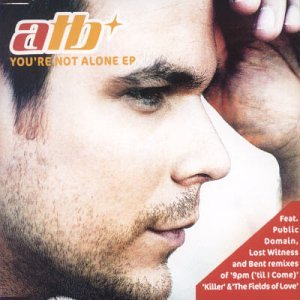 Atb - Hold You - Zortam Music