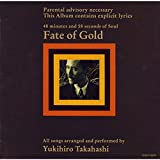 高橋幸宏「FATE OF GOLD」