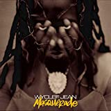 album art to Masquerade