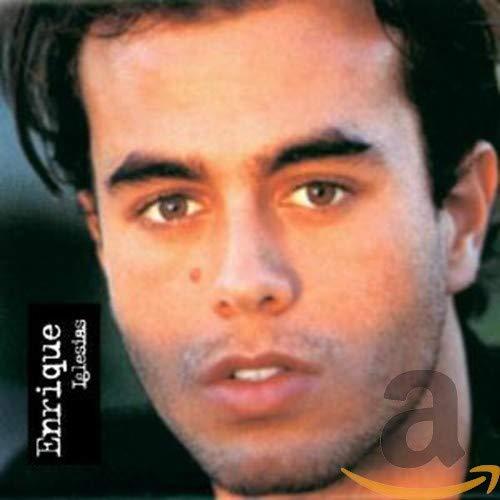 Enrique Iglesias - ENRIQUE IGLESIAS - Zortam Music