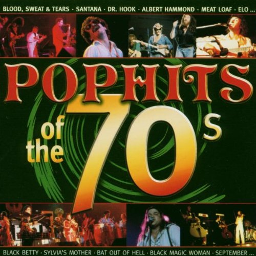 RAM JAM - Pop Hits of the 70