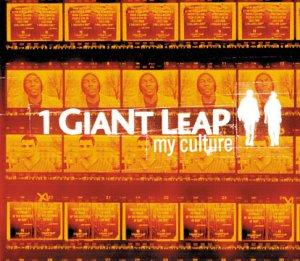 1 Giant Leap - My Culture - Zortam Music